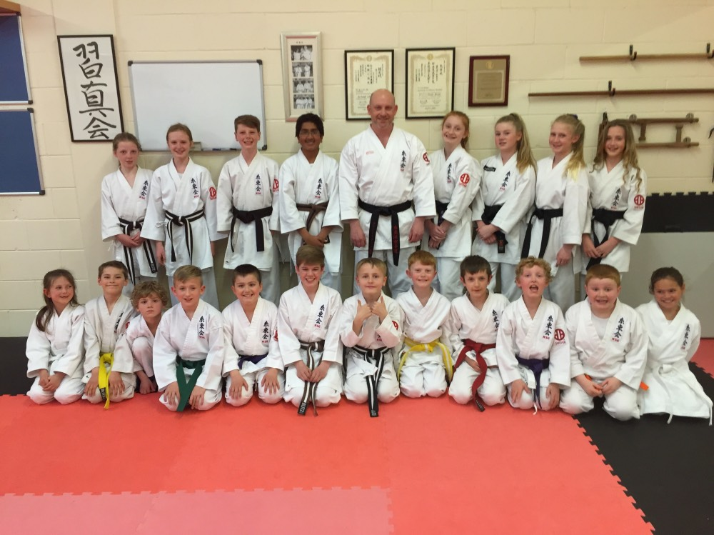 Youths / Adults Martial Arts, Self Defence, Karate Lessons : {}